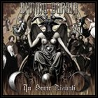 DIMMU BORGIR In Sorte Diaboli album cover