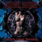 DIMMU BORGIR Puritanical Euphoric Misanthropia album cover