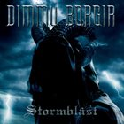 DIMMU BORGIR Stormblåst MMV Album Cover