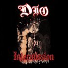 DIO Intermission album cover