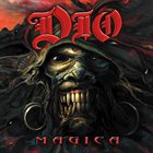 DIO Magica album cover