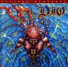 DIO Strange Highways album cover