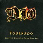 DIO Tournado album cover