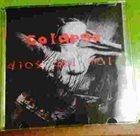 DIOS DEL MAL Colapso album cover