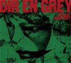 DIR EN GREY DECADE 2003-2007 album cover