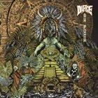 DIRGE Ah Puch album cover