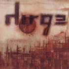 DIRGE Blight And Vision Below A Faded Sun album cover