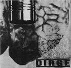 DIRGE Infected Brain Machine album cover