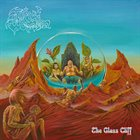 DIRT WOMAN — The Glass Cliff album cover