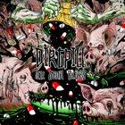 DIRTPILL Oil Tank Blues album cover