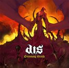 D.I.S. Becoming the Wrath album cover