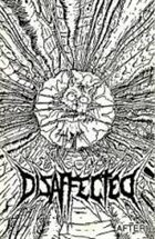 DISAFFECTED ...After... album cover