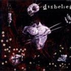 DISBELIEF Disbelief album cover