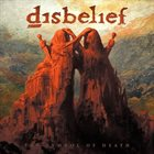 DISBELIEF The Symbol of Death album cover