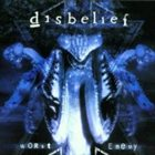 DISBELIEF Worst Enemy album cover