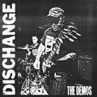 DISCHANGE The Demos album cover