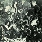 DISCHARGE Decontrol album cover