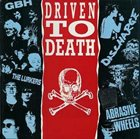 DISCHARGE Driven to Death album cover