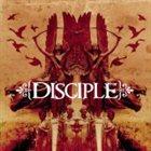 DISCIPLE Disciple album cover