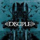 DISCIPLE Things Left Unsaid album cover
