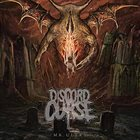 DISCORD CURSE MK Ultra album cover