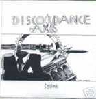 DISCORDANCE AXIS Dicordance Axis / With Cosmic Hurse album cover