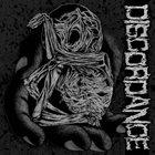 DISCORDANCE Discordance album cover