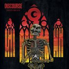 DISCOURSE Sanity Decay album cover