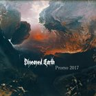 DISEASED EARTH Promo 2017 album cover