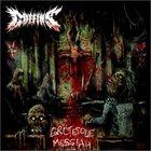 DISGRACE Coffins / Disgrace album cover