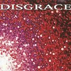 DISGRACE Superhuman Dome album cover