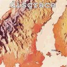 DISGRACE Turku album cover