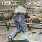 DISGUST Hemdale / Disgust album cover