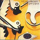 DISHARMONIC ORCHESTRA Pleasuredome album cover