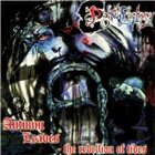 DISMAL EUPHONY Autumn Leaves: The Rebellion of Tides album cover