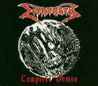 DISMEMBER Complete Demos album cover