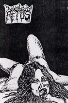 DISMEMBERED FETUS Broken Neck album cover