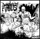 DISMEMBERED FETUS Generation of Hate album cover