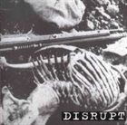 DISRUPT Best of Disrupt album cover