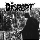 DISRUPT Disrupt album cover