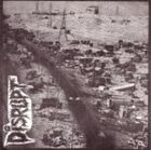 DISRUPT Disrupt / Disdain album cover