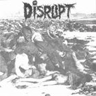 DISRUPT Taste Of Fear / Disrupt album cover