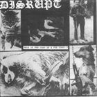 DISRUPT This Is The Cost Of A Fur Coat!!! / Resist album cover
