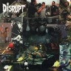 DISRUPT Unrest album cover