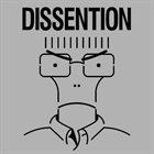 DISSENTION Demo album cover