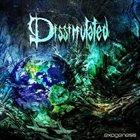 DISSIMULATED Exogenesis album cover