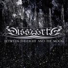 DISSVARTH Between The Light And The Moon album cover