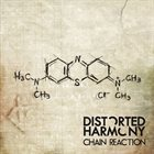 DISTORTED HARMONY Chain Reaction album cover