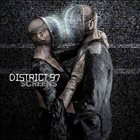 DISTRICT 97 Screens album cover