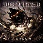 DISTURBED Asylum album cover
